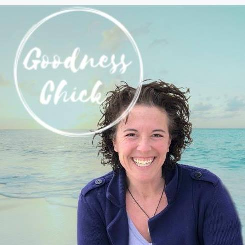 Erin Lawler Patterson, The Goodness Chick