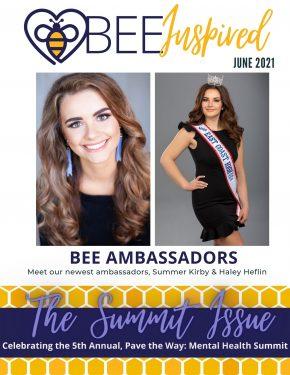 June Issue BEE Inspired Magazine